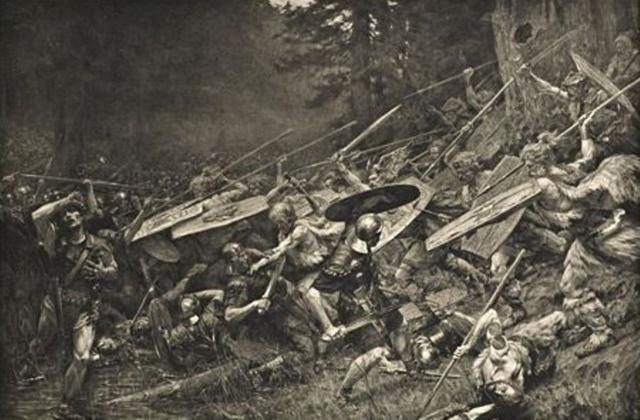 battle-of-the-teutoberg-forest